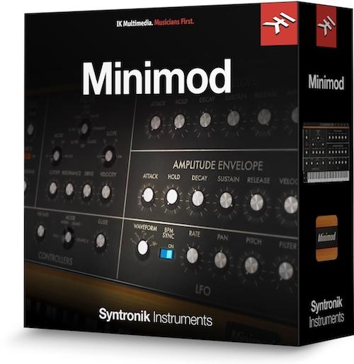 Minimod