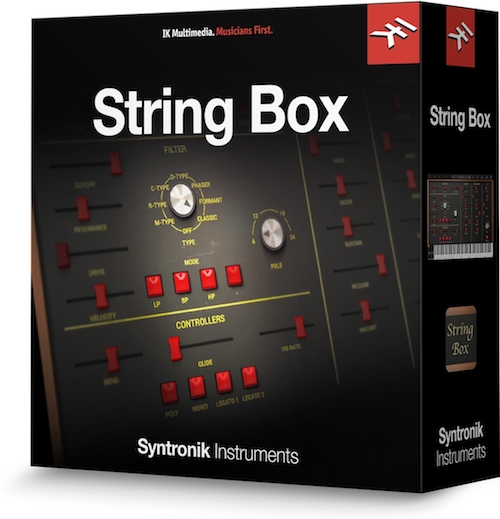 String Box